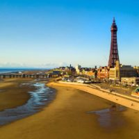 Where to stay in Blackpool UK - Blackpool hotel guide