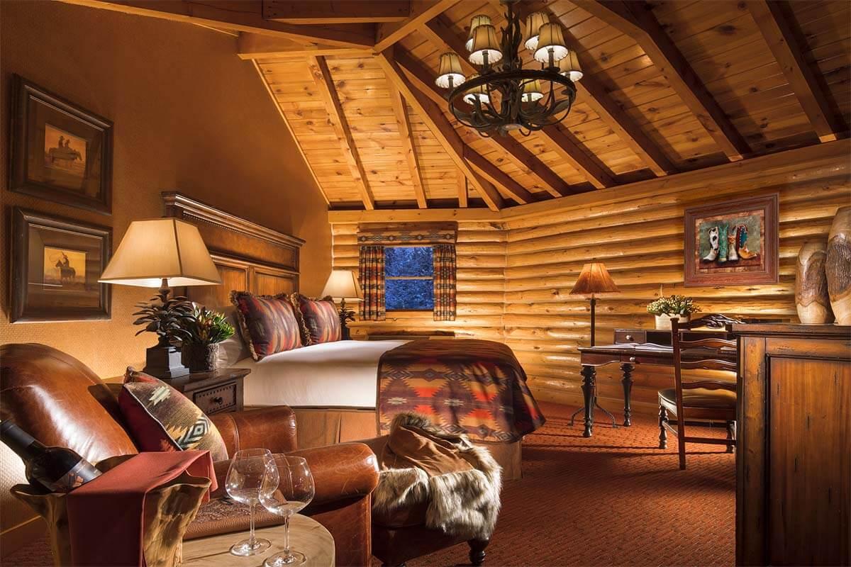 Best hotels near Yellowstone - Rustic Inn Creekside Resort & Spa at Jackson Hole