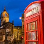Edinburgh travel tips for your first visit