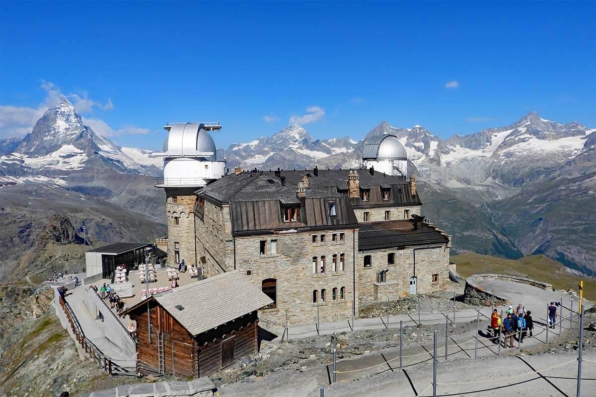 11 Top Things to Do in Gornergrat (Zermatt, Switzerland) + Tips for Your Visit