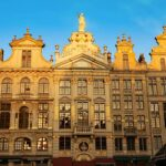 Where to stay in Brussels Belgium